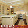 American Style Modern Solid Wood Kitchen Cabinets