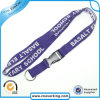 Manufacturer Custom ID Card Lanyards From China