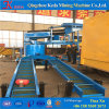 Mobile Gold Mining Machinery with Own Patent