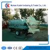 Concrete Pump with Slide Valve Pump (HBT30-1407)