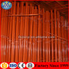 Q235 Painted Ringlock Steel Scaffolding Rossette