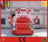 Inflatable Castle Bounce House Custom Inflatable Castle