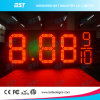 Outdoor LED Gas Price Display Sign (Remote Controll/PC controll)