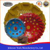 Diamond Grinding Wheels for Concrete