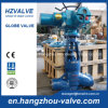 High Pressure Steam Globe Valve