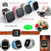 3G Adults GPS Tracker Watch with GPS+Lbs+WiFi Y19