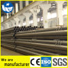 DIN Standard St37 St52 6 Inch Steel Pipe Price