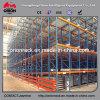 Industrial Warehouse Radio Shuttle Racking System
