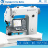 Setting of Sleeve Industrial Sewing Machine (DK-550-16-23/26)