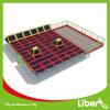 Professional Manufacturer Indoor Trampoline Court with High Quality