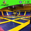 Customized Size Indoor Trampoline Park