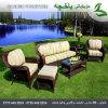 Special Rattan Outdoor Modern Patio Dining Leisure Sofa for Garden