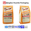Gravure Printing Laminated Stand-up Zipper Food Packaging Bag