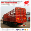 Good Quality Van Fence Truck for Farm Products Loading