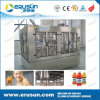 Fruit Juice Filling Monobloc Machine