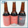 Custom Beer Bottle Cooler with Beer Opener