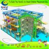 Hot Sale High Adventure Rock Climbing Rope Course Wall