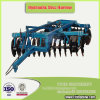 Agricultural Implements Hydraulic Disc Harrow for Yto Tractor