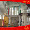 Vegetable Oil Solvent Extraction Oil Extraction Plant