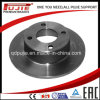 Rear Solid Brake Discs Amico 3435 for Audi