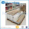 Wire Mesh Storage Euro Pallet Cage for Sale