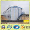 Economic and Easy to Install Steel Frame House