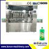 Chemical Liquids Detergent Filling Bottling Machine Manufacturer in China