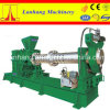 Lanhang Brand Cold Feeding Single Screw Rubber Extruder