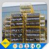 Heavy Duty Warehouse Storage / Display Truck Tire Rack