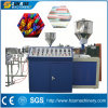 2 Color Drinking Straw Making Machine