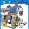 Gl-500d China New Style Mini Adhesive Tape Coating Machine