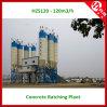 120m3/H Concrete Mixing Plant for Sale (HZS120)