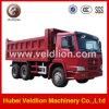 HOWO LHD Steering 6*4 Dump Truck