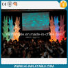 Hot Sale Event / Party Decoration Inflatable Pillar / Bamboo Tube No. 12412 with LED Light for Sale
