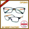 Op0845 New Design Eyewear Optical Frame