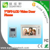 7 Inch Wall-Mount Video Phone Camera with Different Ring Tones (SVI-709CM+01CM)