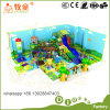 Made in China Indoor Soft Playground Project Area Style