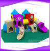 Kids Plastic Playground Set (3087B)