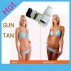 Sun Tanning Body Lotion with SPF