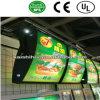 High Quality LED Slim Light Box for Advertising Sign