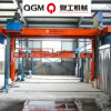 Light Weight Concrete Block Making Plant