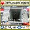 Thermal Dry Van Type Wing Open Semi Truck Trailer
