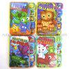 Cartoon EVA Children Bath Book (BBK041)