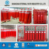 High Quality and High Pressure Industrial Oxygen Gas Cylinder