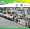 75mm 160mm 250mm Plastic HDPE Water Supply Pipe Production Line/Extrusion Line