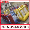 Lilytoys Customize Large Inflatable Sport Field for Sale (J-SG-026)