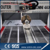 China 4 Axis Woodworking CNC Router with CE