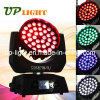 36*10W RGBW 4in1 LED Wash Moving Head Zoom
