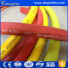 1/4 Inch Colorful Smooth Cover Rubber Air Water Hose