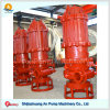 Underground Submersible Slurry Anti Corrosion Gold Mining Pump Machine